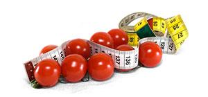Düşük kalorili besinlerle bir haftada 7 kilo verin