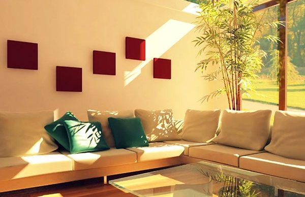 Feng Shui dekorasyon trendleri