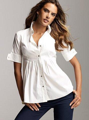 2010 ilkbahar-yaz gömlek modelleri