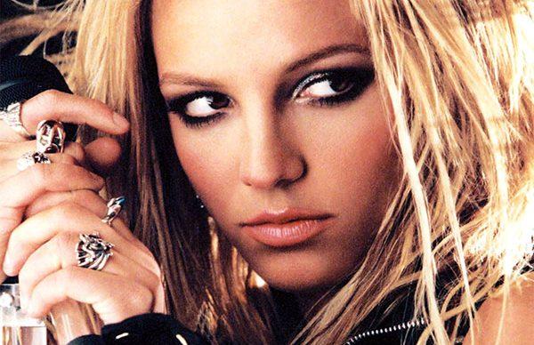 Britney Spears'in güzellik sırları