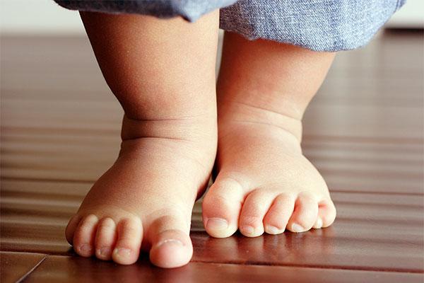 11 aylık bebek neler yapabilir?