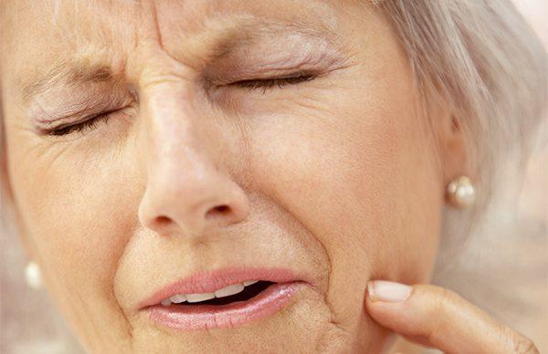 Ağız içi yaraları ve tedavisi