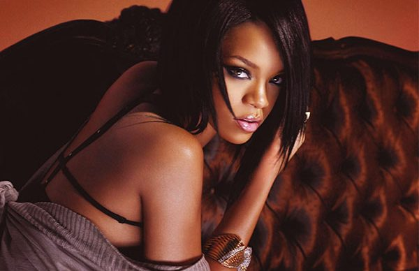 Ünlü şarkıcı Rihanna'nın güzellik sırları