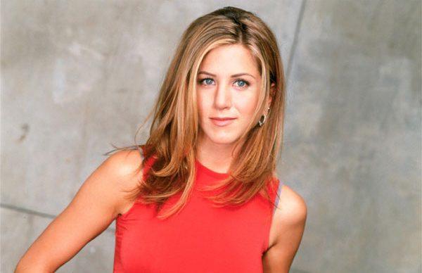 Jennifer Aniston diyeti ile zayıflayın
