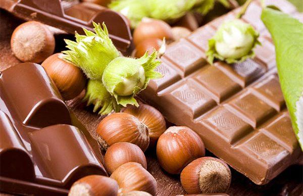 Çikolata felçten koruyor
