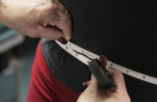 Obezite meme kanseri nedeni