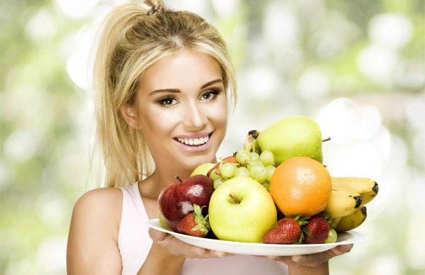Sebze – meyve diyeti
