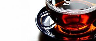 Çay diyabet riskini azaltıyor