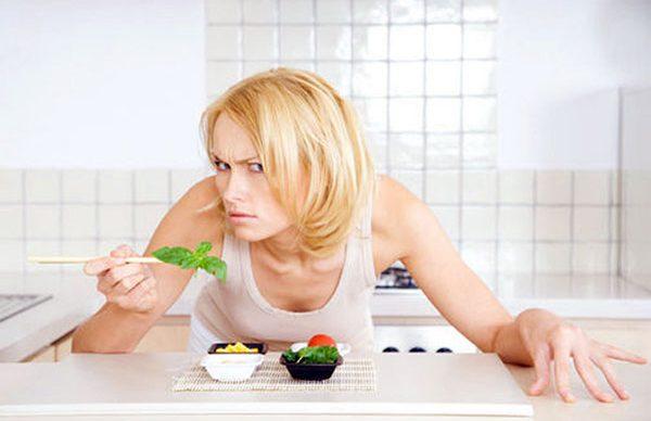Doğru olmayan diyet efsaneleri