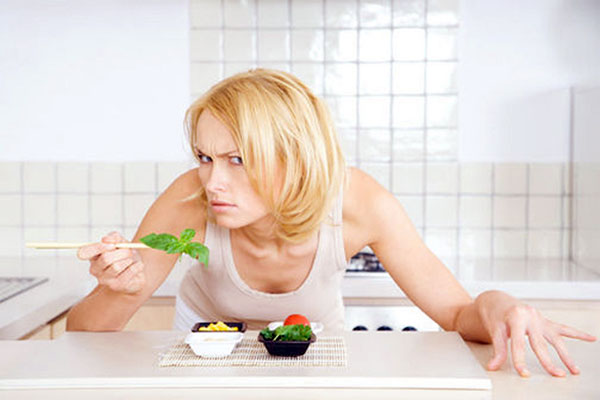 Effective Weight Loss Diet Plans for the Women Balance Diet