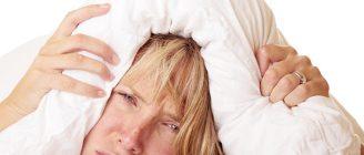 İlaçlar uykunun düzenini bozuyor