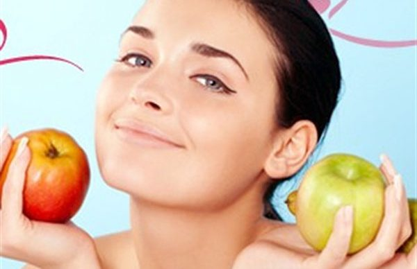 Anti-selülit diyetiyle kusursuz bir vücut
