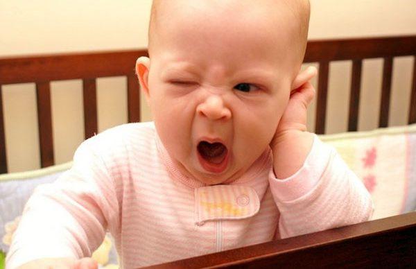 'Bebeğim uyumuyor' diyen annelere öneriler