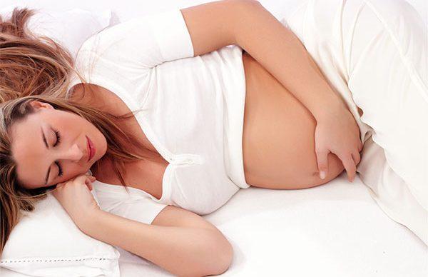 Hamilelik için ideal vücut ısısı