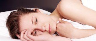 Uyku bozuklukları depresyona sokuyor