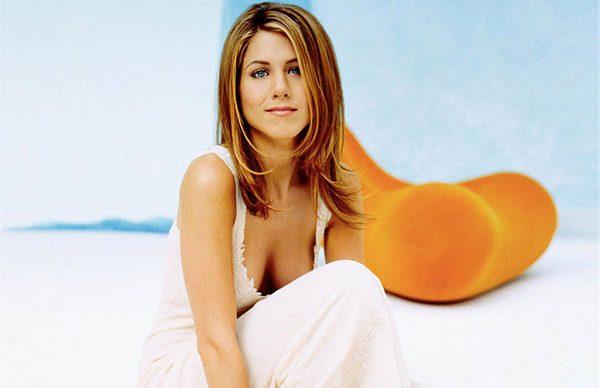 Jennifer Aniston'un güzellik sırları