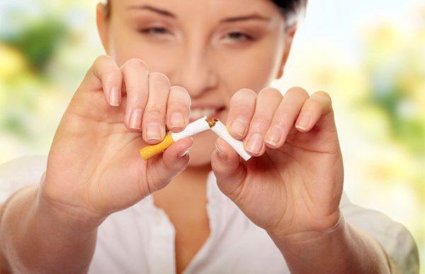 Kilo almadan sigara nasıl bırakılır?