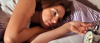 Kronik uykusuzluk beyni küçültüyor