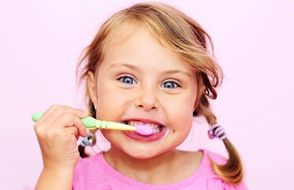 Okul dönemi çocuklarında diş sağlığı