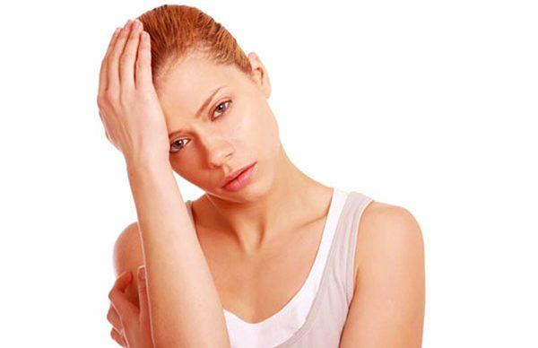 Baş ağrısı egzersizleri
