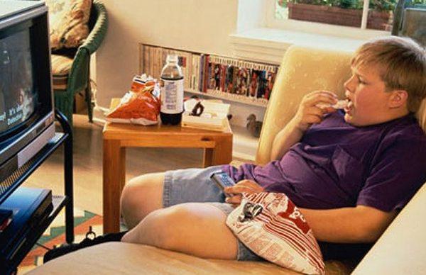 Çocuklarda obeziteyle mücadele