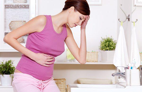 Hamilelikte mide bulantısı ve tedavisi