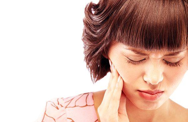 Yüz ağrısı (trigeminal nevralji)