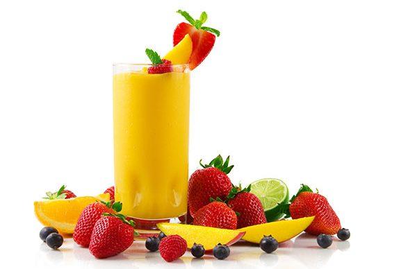 Tok tutan meyve suyu tarifi