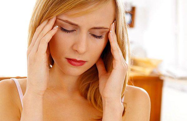 Migrenle mücadele etmek