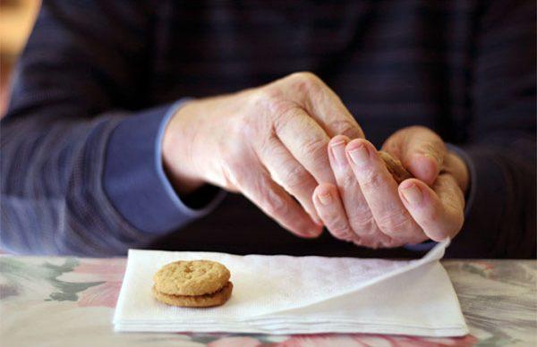 Parkinson hastalarına beslenme önerileri