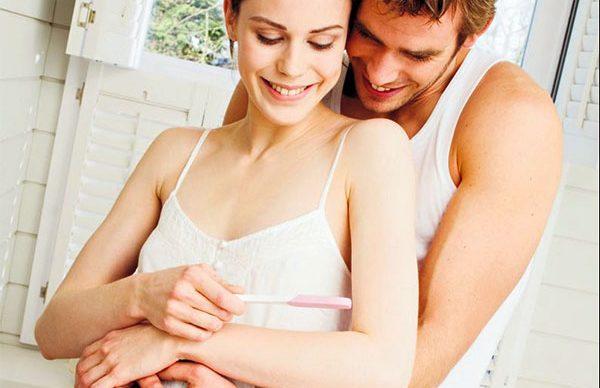 Hamile kalmak için en iyi zamanı seçin