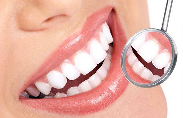 Hamilelik ve diş beyazlatma
