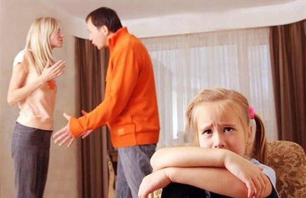 Aile içi şiddetin nedenleri