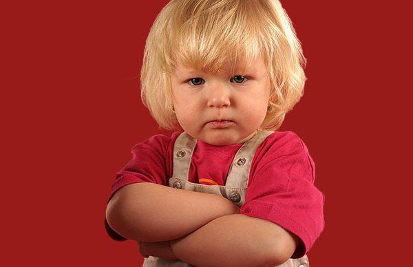 İnatçı çocukla nasıl baş edilir?