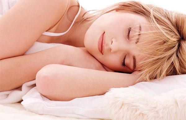 İdeal uyku düzeni