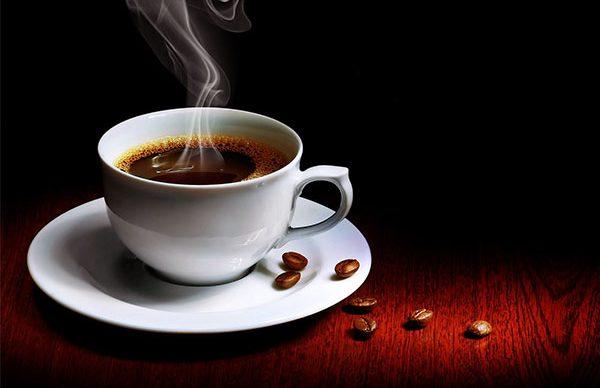 Kahve sıvı kaybına yol açmıyor