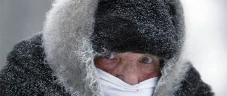 Soğuk havalar kalbi yoruyor
