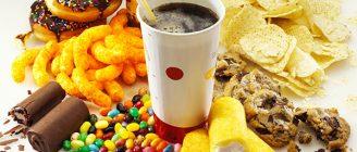Şekerli besinler kalbi tehdit ediyor