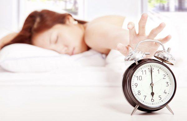 Sabah erken kalkabilmek için ipuçları