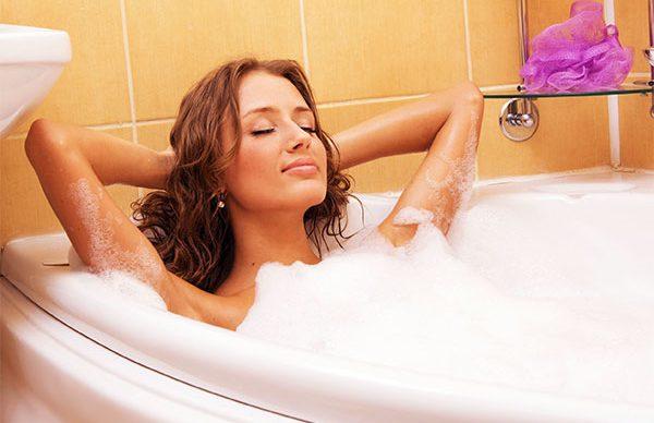 Banyo yapmanın püf noktaları