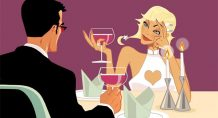 Erkeklerin kadınlardan hoşlanma belirtileri