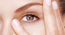 Göz çevresi halkalarının tedavisi