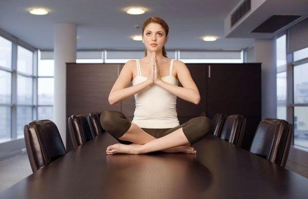 İşyeri stresini azaltma yolları