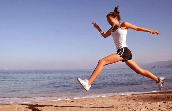 Spor yapmak beyne güç veriyor