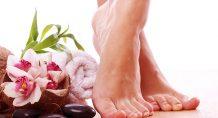 Ayak sağlığı rehberi
