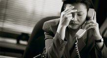 İşyeri stresi diyabeti tetikliyor