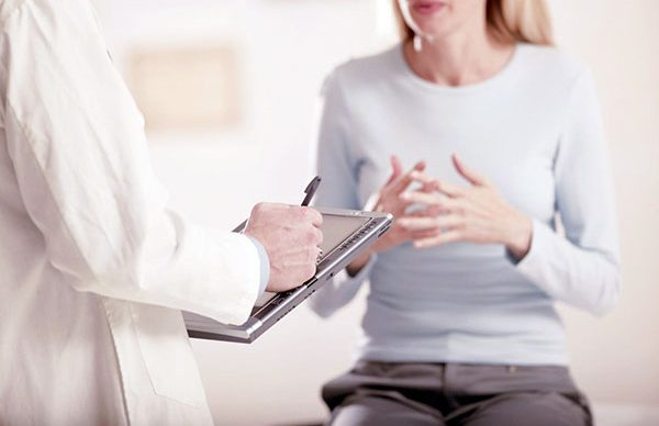 Kadın hastalıklarının düzenli takibi şart