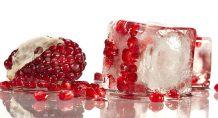 Meyve suyu yaz sıcaklarından koruyor