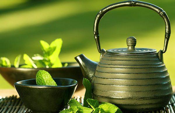 Sinameki çayının yararları