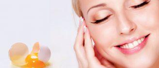 Doğal nemlendirici maskelerle kuru ciltlerin tedavisi